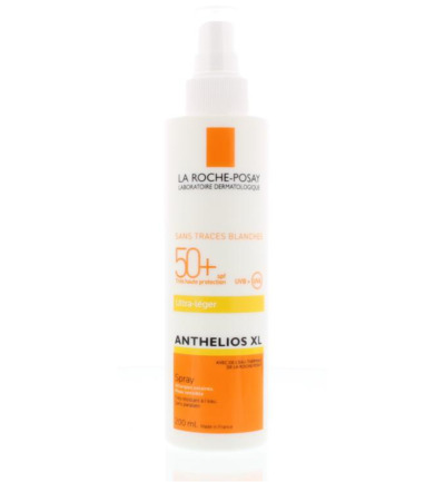lrp anthelios spray spf50+