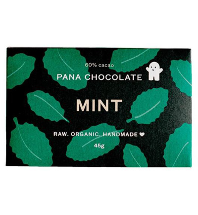 Mint 60% cacao