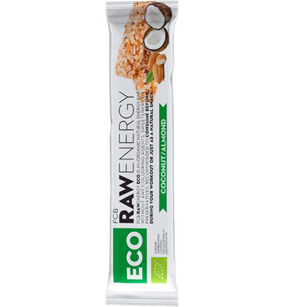 Energy bar kokos