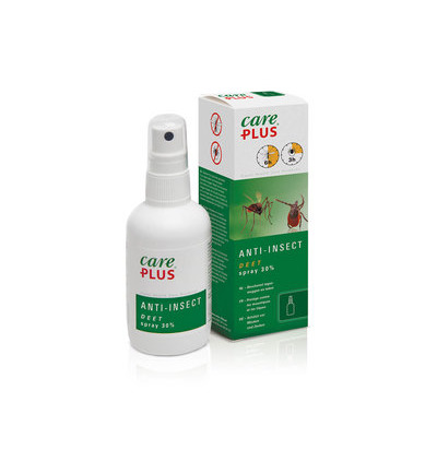 Deet spray 30