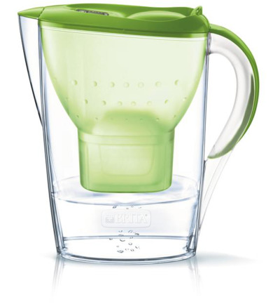 Fill & enjoy marella cool basic lime