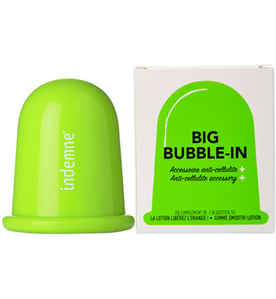Big Bubble in anti-cellulite