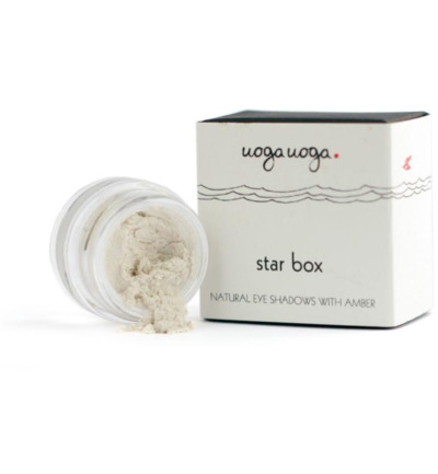 Eyeshadow 740 star box bio