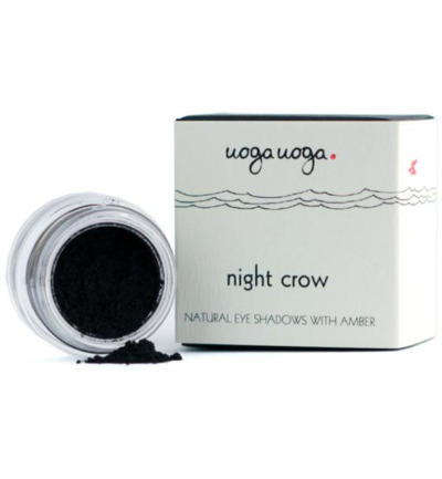 Eyeshadow 731 night crow bio