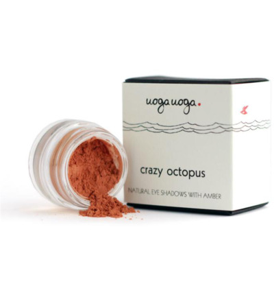 Eyeshadow 705 crazy octopus bio