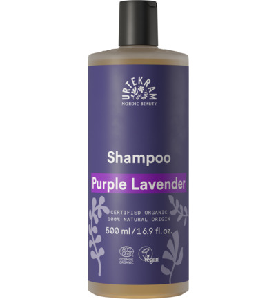 Shampoo lavendel alle haartypes