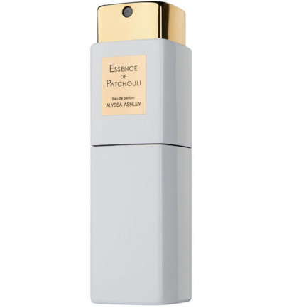 Essence de patchouli purse spray