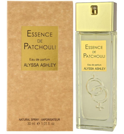 Alyssa Ashley Essence de Patchouli Eau Parfum (EdP) 30 ml