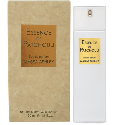 Alyssa Ashley Essence de Patchouli Eau Parfum (EdP) 50 ml