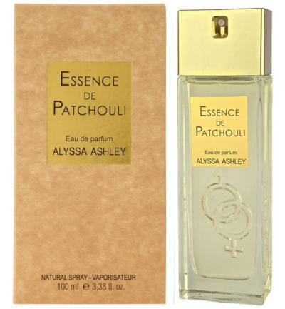 Alyssa Ashley Essence de Patchouli Eau Parfum (EdP) 100 ml