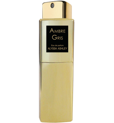 Ambre gris purse spray