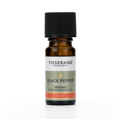 Black pepper organic bio