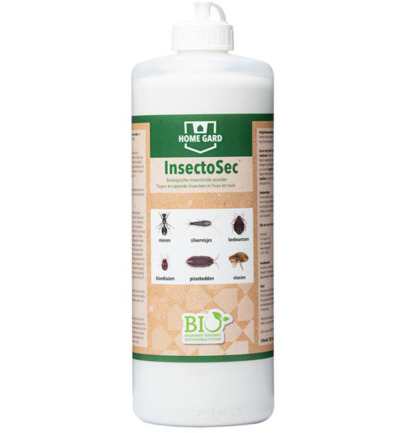 InsectoSec 200 g/1000 ml