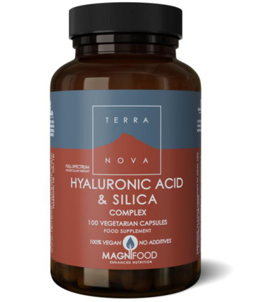 hyaluronic acid & silica cpl