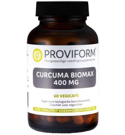 Curcuma biomax 400 mg