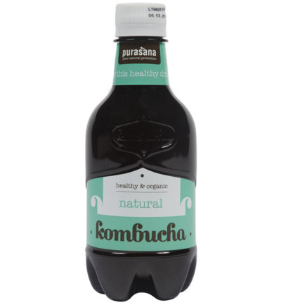 Komboecha drink original