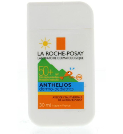 lrp anthelios melk kind spf50