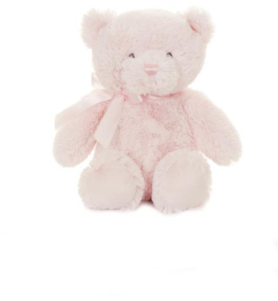 Teddy beer roze small