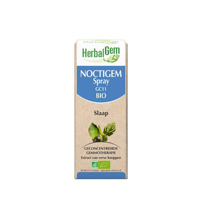 noctigem spray slaap