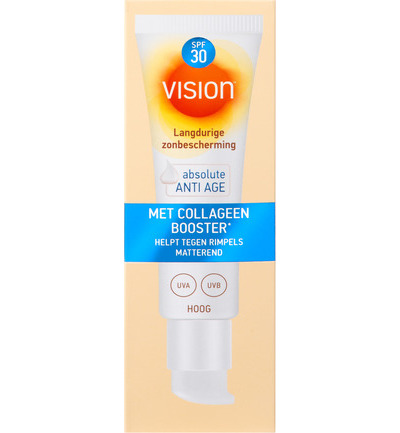 Vision Face Absolute Anti Age Spf30 (50ml)