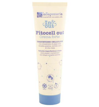 Cellulite cream fitocell out