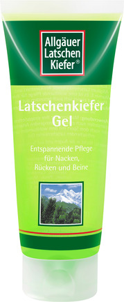 Latchenkiefer gel