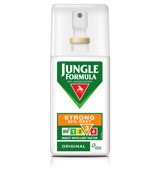 Jungle Formula Strong Org (75ml)