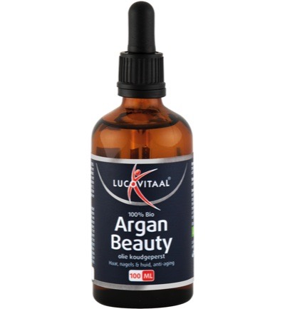 Argan beauty olie
