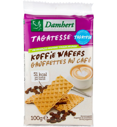 Koffiewafers