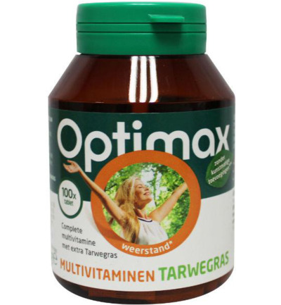 Multivitaminen tarwegras