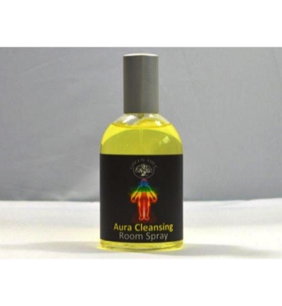 Roomspray aura cleansing