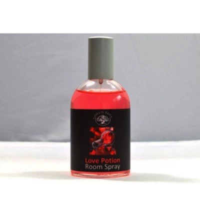 Roomspray love potion
