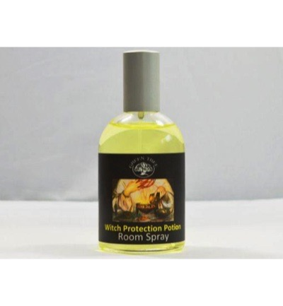 Roomspray witch protection potion
