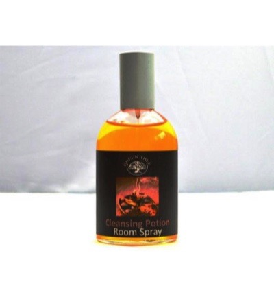 Roomspray cleansing potion