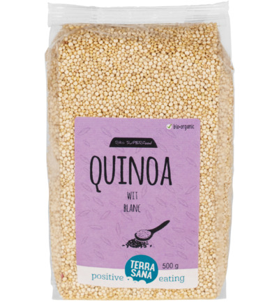 Super quinoa wit