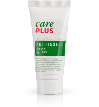 Deet insect gel 30%