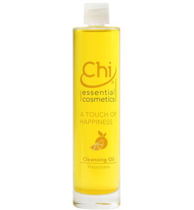 happiness cleansing oil cec