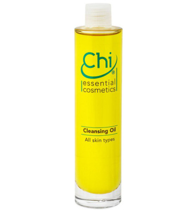 cleansing oil all skin cec