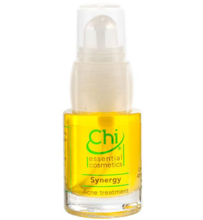 synergie 3 acne treatment cec