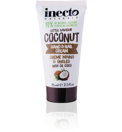 Coconut hand & nagelcreme