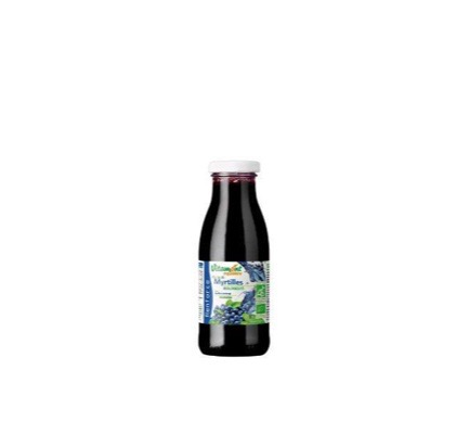 Pure blueberry sap mini bio