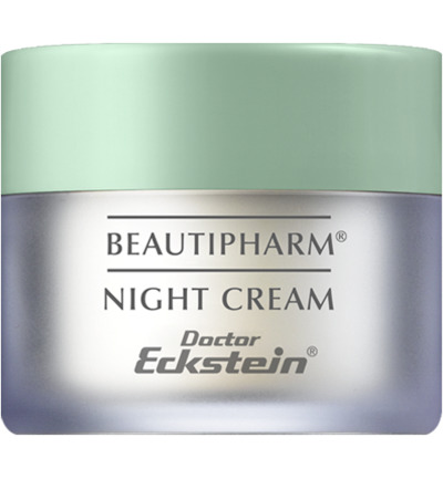 Beautipharm night cream