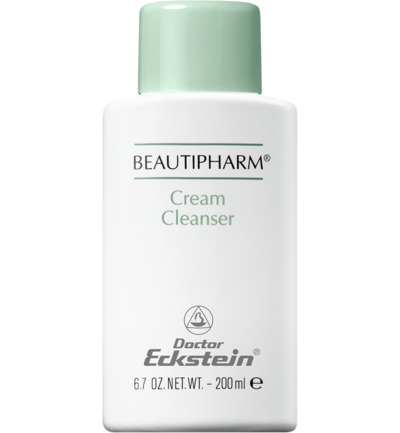 Afbeelding van Doctor Eckstein Beautipharm Cream Cleanser 200ml