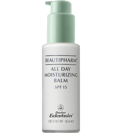 Beautipharm all day moisturizing balm SPF15