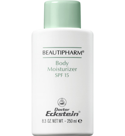 Beautipharm body moisturizer