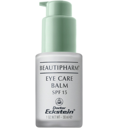 Beautipharm eye care balm