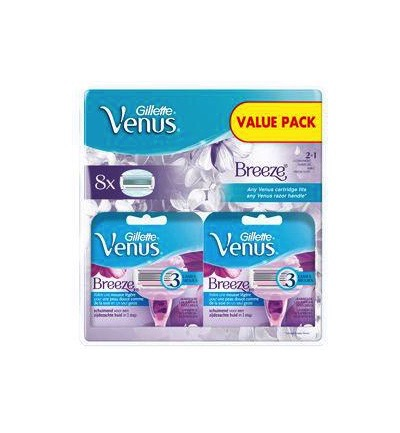 Venus breeze compo me