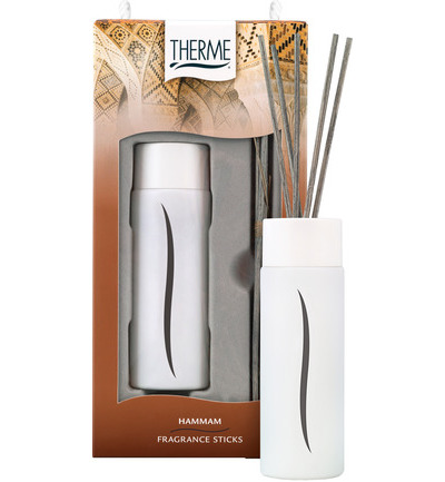Fragrance sticks hammam