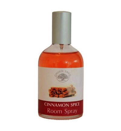 Room spray cinnamon spice