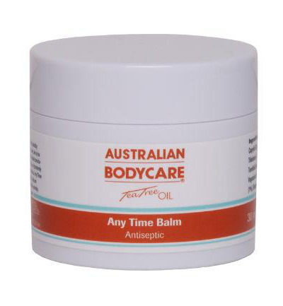 Any time balm